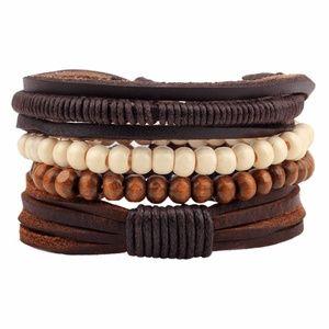Other - Handmade Fashion Jewelry Bracelets